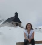 Highest chapel in Germany