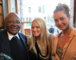 "Archbishop Desmond Tutu a.k.a ""Father Tutu"""