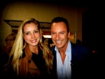Events and Lifestyle 'Planner to the Stars', Colin Cowie