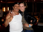 Hollywood film star Danny Trejo