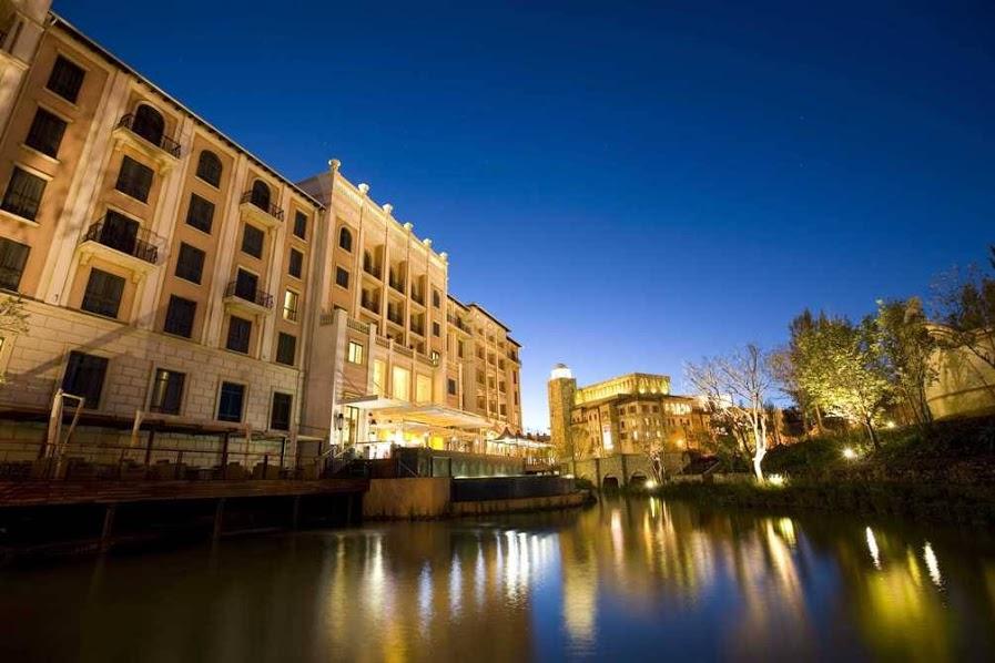 Southern Sun MonteCasino Hotel, Johannesburg