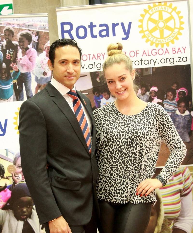 Rotary Family Health Day1