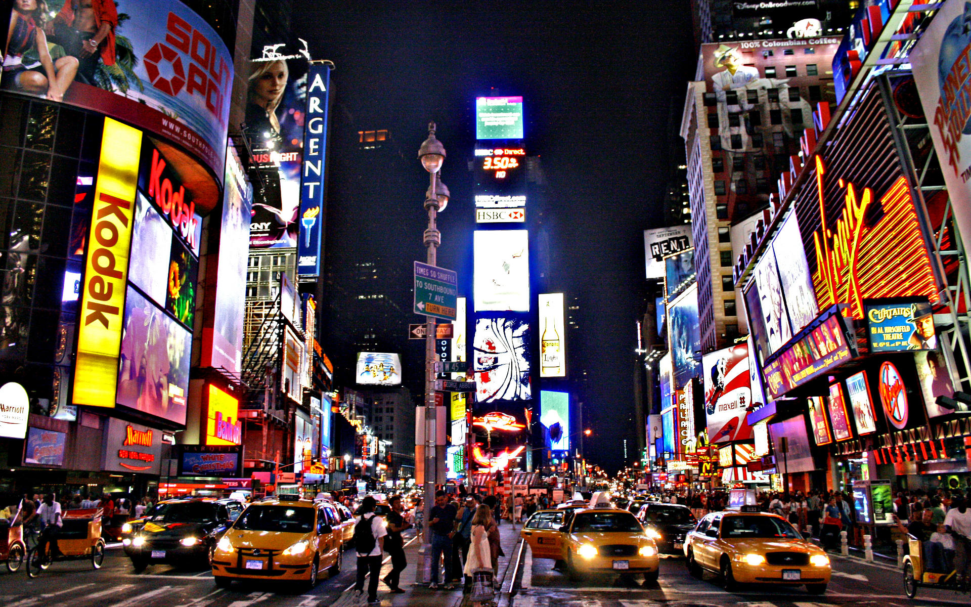 Six things i d love to do in new york the starlit path for Times square new york things to do