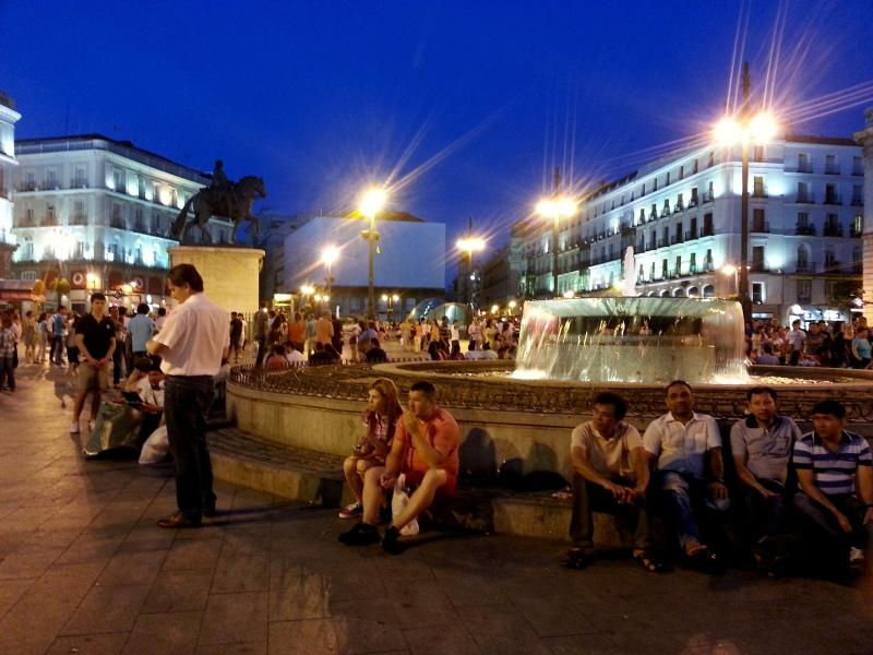 Mercado De SanMiguel