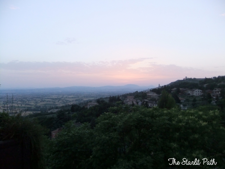 Assisi Italy