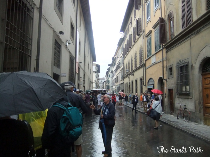 Florence Tuscany Italy Travel