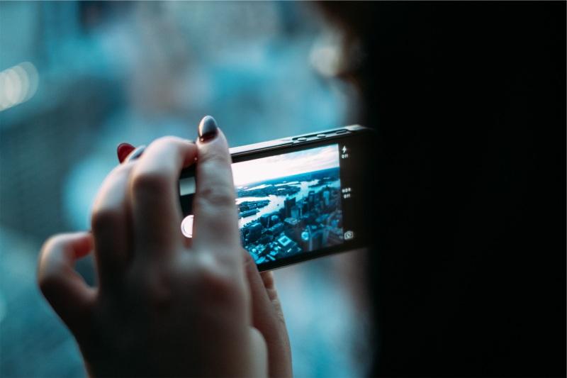 "Social Media PR + Marketing for Gravel Road's ""Retro Afrika Bioscope"" at Waterfront FilmStudios!"
