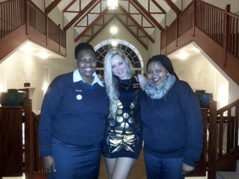 Stay Port Elizabeth: City Lodge CourtyardHotel