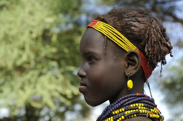 African Proverbs on Beauty