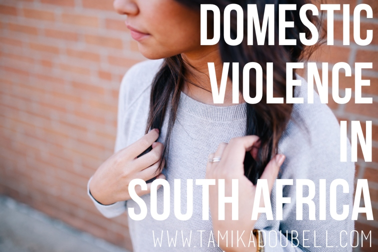 Domestic Violence in South Africa