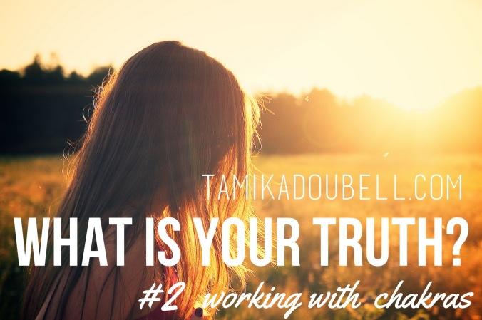 Working with Chakras for Spiritual Balance