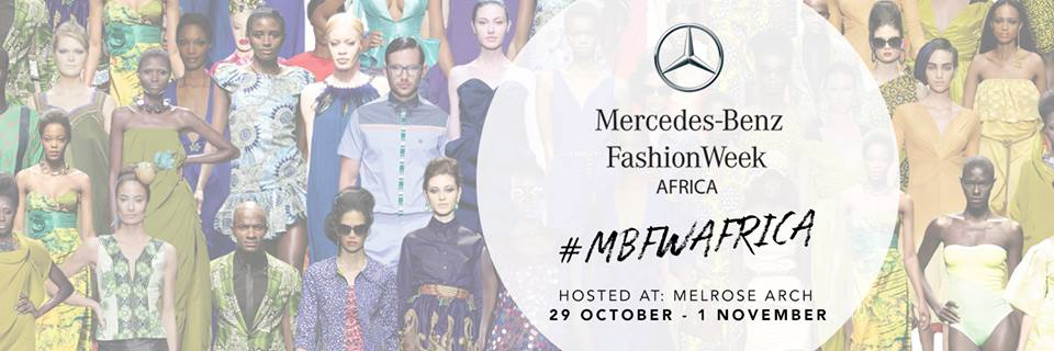 Mercedes-Benz Fashion Week Africa