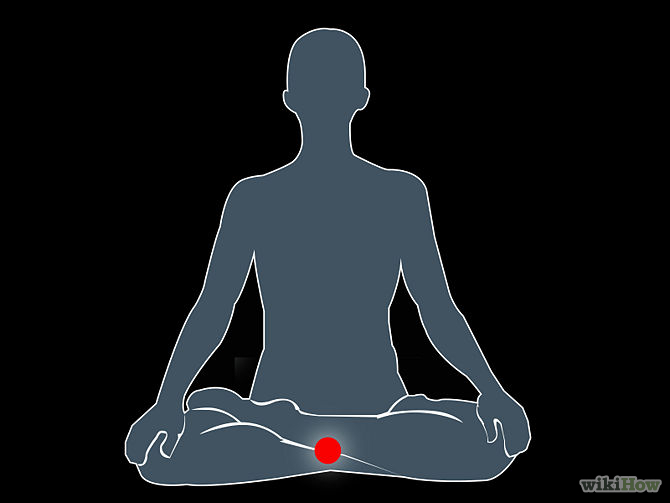 how to open sacral chakra