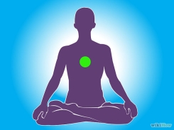 Working with Heart Chakra in Finding Your Truth