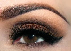 brown-eyes-brown-makeup1