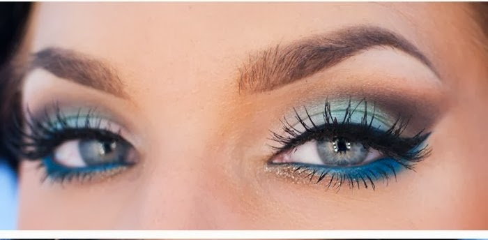 pairing eyeshadows like a pro the starlit path