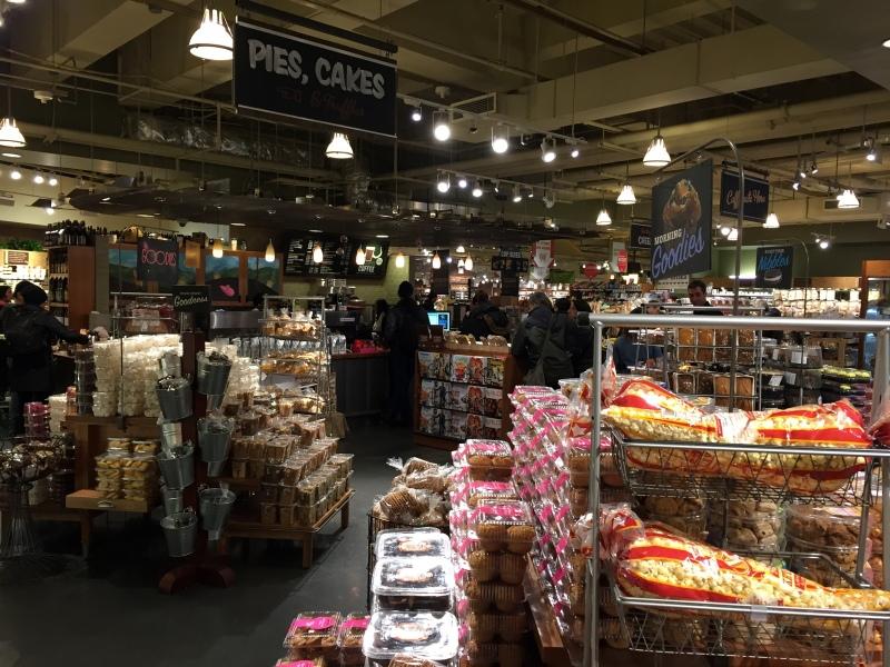 Whole Foods Market at ColumbusCircle