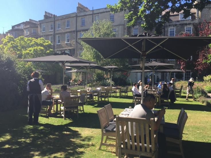 Royal Crescent Hotel & Spa
