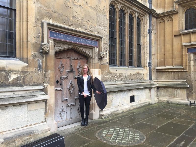 Eat Oxford: Good Pubs +Restaurants