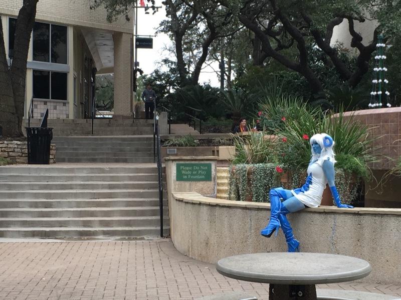 Photo: IKKiCON, Austin
