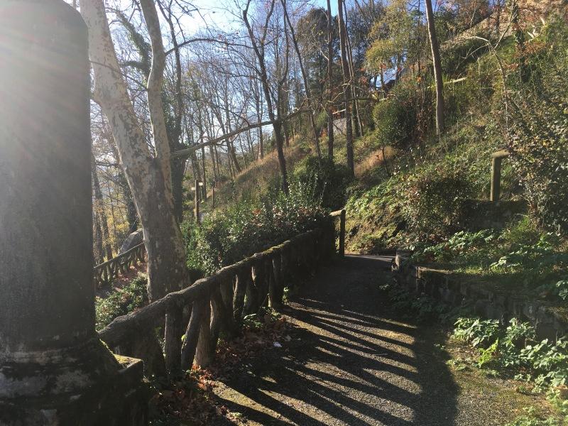 Explore San Sebastián: MountUrgull