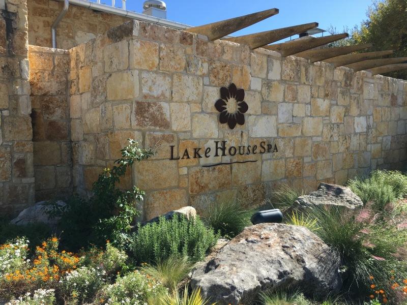 Experience Austin: Lake AustinSpa