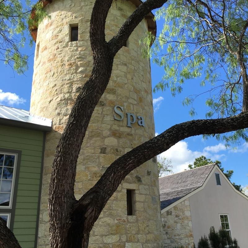 Experience Fredericksburg: Nature Spa at Fredericksburg HerbFarm
