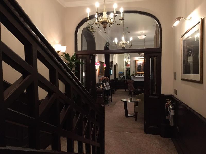 Highlight: St Paul's Hotel,Hammersmith