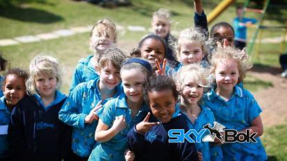 Collegiate Girls School in Port Elizabeth, SouthAfrica