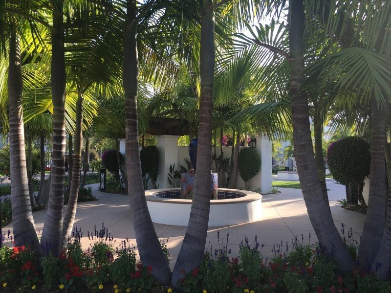 Spa Gardens at Omni LaCosta