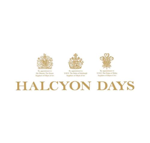 Halcyon Days UK