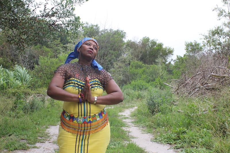 Ubulawu: Africa's Self Transformation Plant HealingMedicine