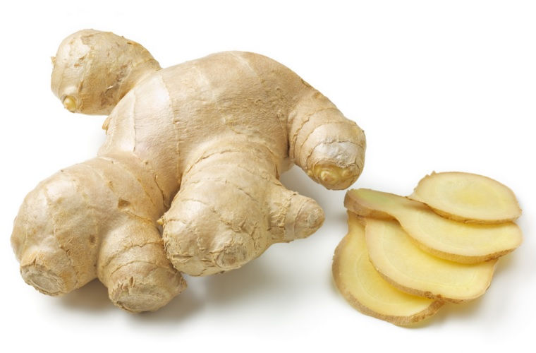 african-ginger